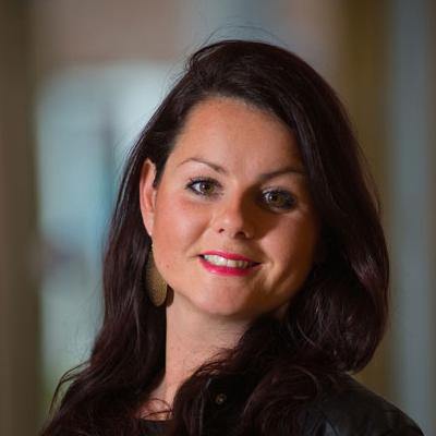 Chantal Hesselink